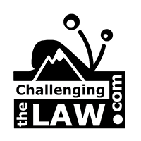 challengingthelaw