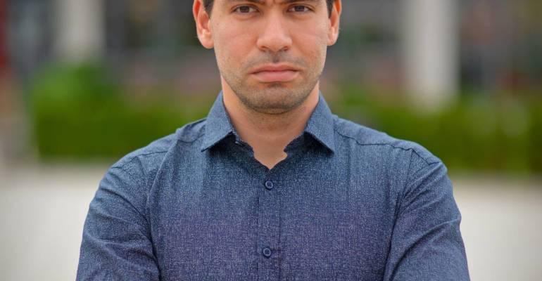 Nikolay Nekov