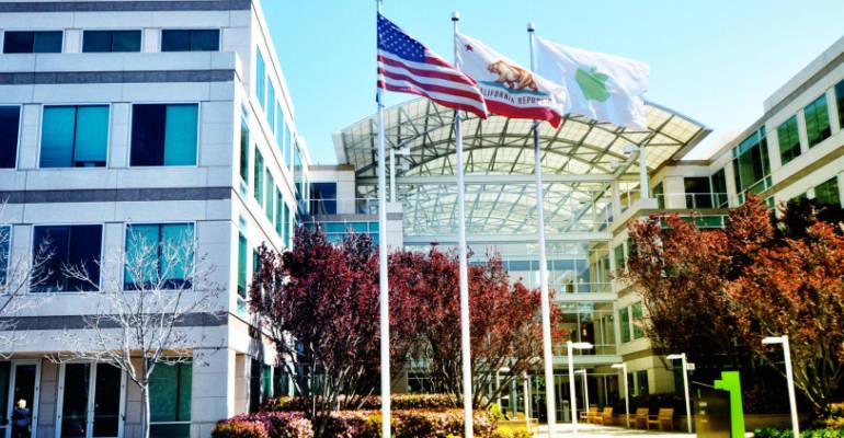Причините служителите на Apple и Google да са по-продуктивни