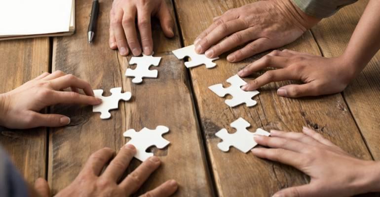 7-те навика на изключителните екипи